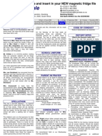 Bryandale News Vol 012 - 2006 07 20