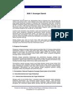 Naskah Akademik Revisi UU 32 Bab V
