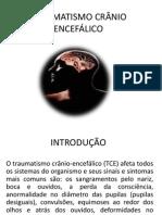 Apresentação TCE (ATPS)