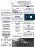 Bryandale News Vol 017 - 2006 10 05