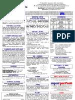 Bryandale News Vol 018 - 2006 10 19