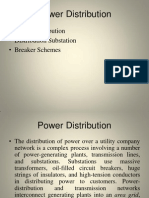 Transmission and Distribution