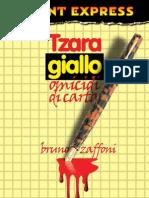 zaffoni_tzara