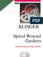 Spiral Wound Gaskets