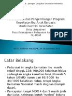 Presentasi Makassar_Investment Case Untuk KIA