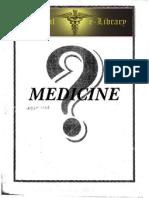 Pre PG MCQ by Amit Ashish - Medicine n Surgery[1]
