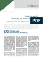 VB Braunschweig Wolfsburg_Anwenderbericht zur Einführung von Unterschriftenpads