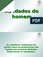 As Ida Des
