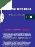 Pelayanan Medis Dasar