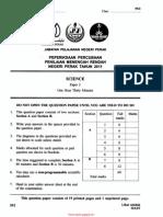Pmr Trial Perak 2011 Sc k2