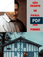 S. Vicente de Paulo