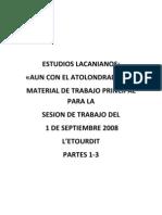 Material de Trabajo Principal 1 Septiembre 2008 Solo Spa