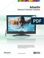 AdvancedTV Brochure