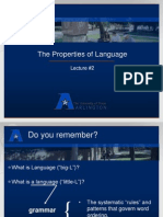 2301-02-Properties of Language