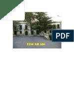 Normativa General Tiscar 2011