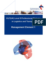 Mgt+Element+1+Underpinning+Knowledge+Precis