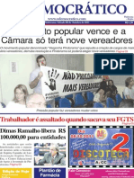 Edição n° 579 - 08/10/2011