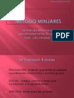 METODO MINJARES
