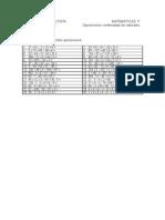 PDF Operaciones as de Naturales