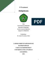 dislipidemia kelompok 1
