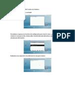 DNS Maestro en Debian y DHCP Esclavo en Windows
