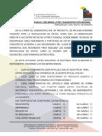 Actividad Didactica Para El Desarrollo Del Diagnostico Situacional