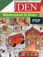Deutsch - DUDEN Bildworterbuch Fur Kinder