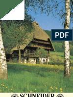 Schneider Catalog