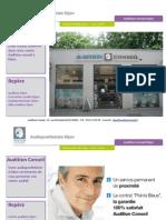 Audition Conseil Dijon - Audioprothesiste Dijon