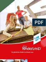 Kinderland Katalog 2012