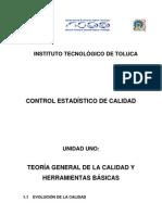 Control Estadistico u1