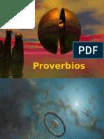 El Planeta de Los Proverbios