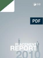 ISBPlacementReport2010