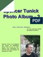 Spencer Tunick