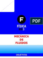 2.1 MECÁNICA DE FLUIDOS