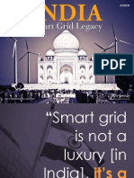 [Smart Grid Market Research] India