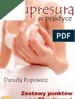Akupresura w Praktyce eBook, Darmowe Ebooki, Darmowy PDF, Download