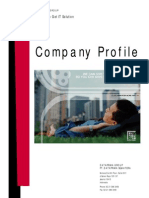 Company Profile DASH