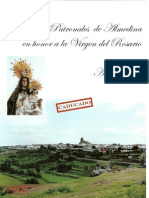 Almedina FYT Fiestas Patronales 20111000 00 Programa