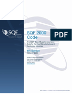SQF-2000-Code for HACCP Implementation