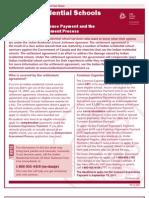 IRSS Factsheet