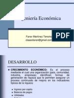 Ingeniería Económica clase 1