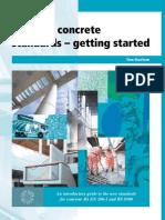 New Concrete Standards