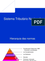 Sistema Tributario Nacional