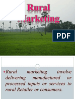 50219179 Rural Marketing Final Ppt
