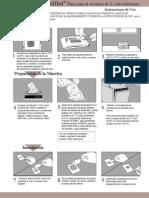 Guía de Interpretación y Uso Placas 3M Para C.totales y E