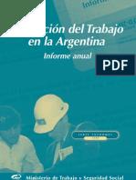 Informe Anual Inspeccion 1998