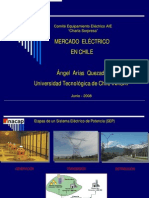 Mercado Electrico Angel Arias AIE