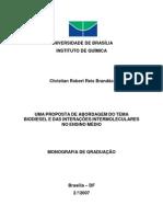 Monografia Christian