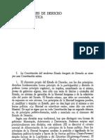 Schmitt -Teoría de la constitución (cap 16)